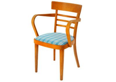 krzesła w stylu art deco