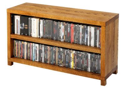 szafka na płyty dvd