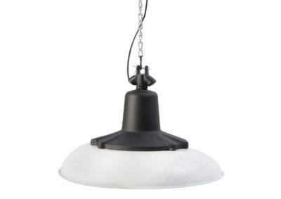 lampa przemysłowa prl