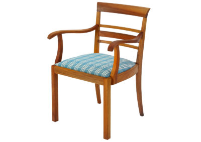 Fotel ART DECO
