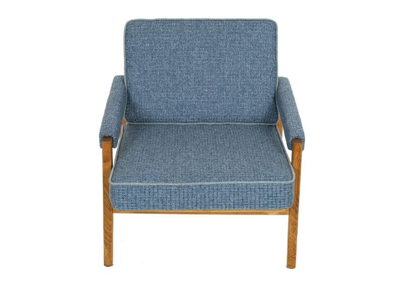 fotele lata 70