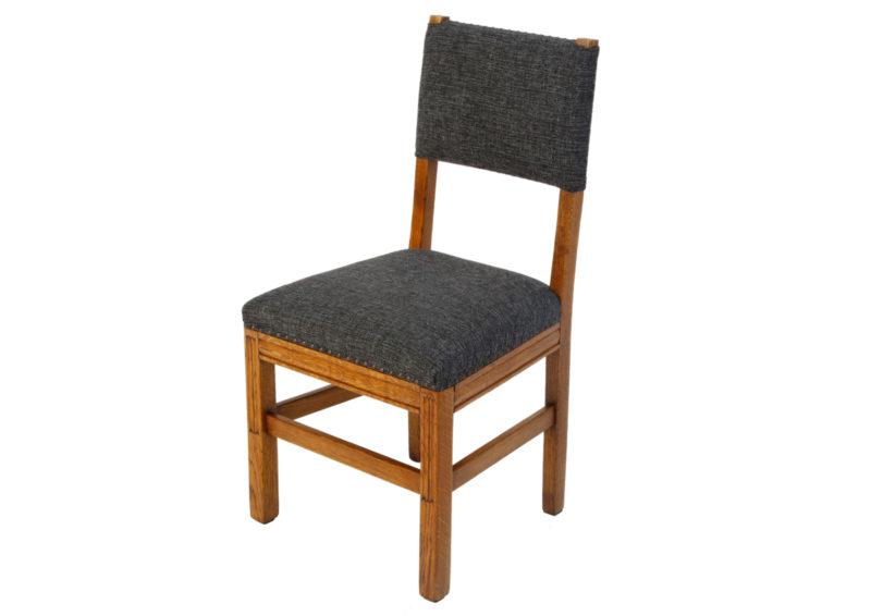holenderskie krzesła po renowacji