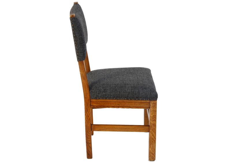stare krzesła obiadowe