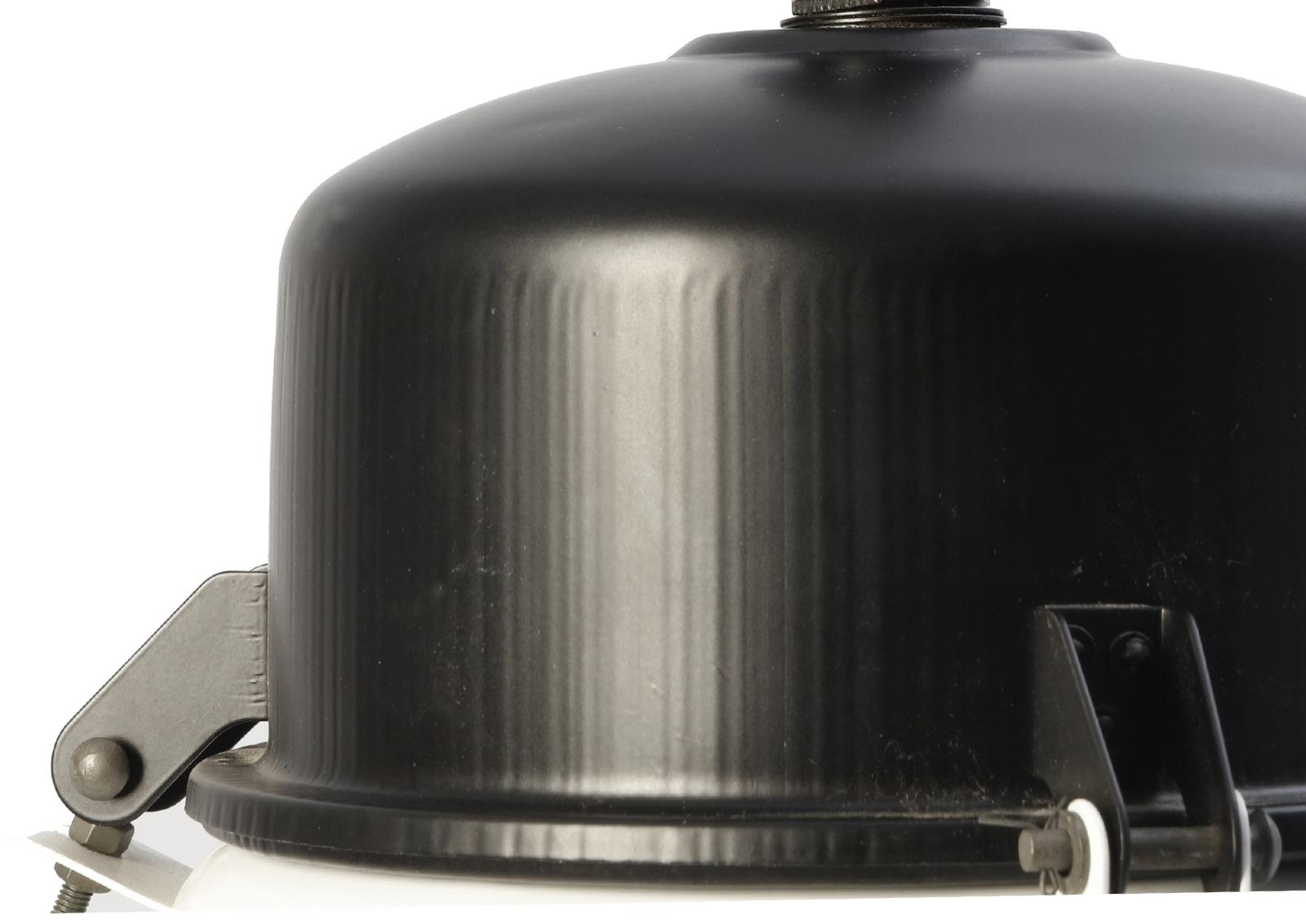 Lampa przemysłowa PRL ORP-125 PRL Black&White