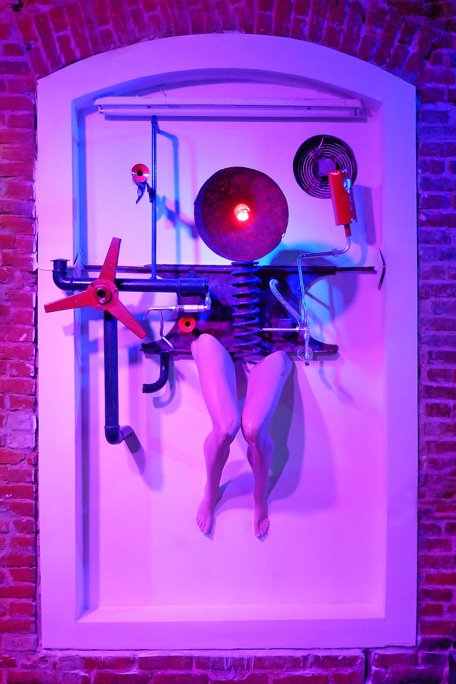 rzeźby do klubu