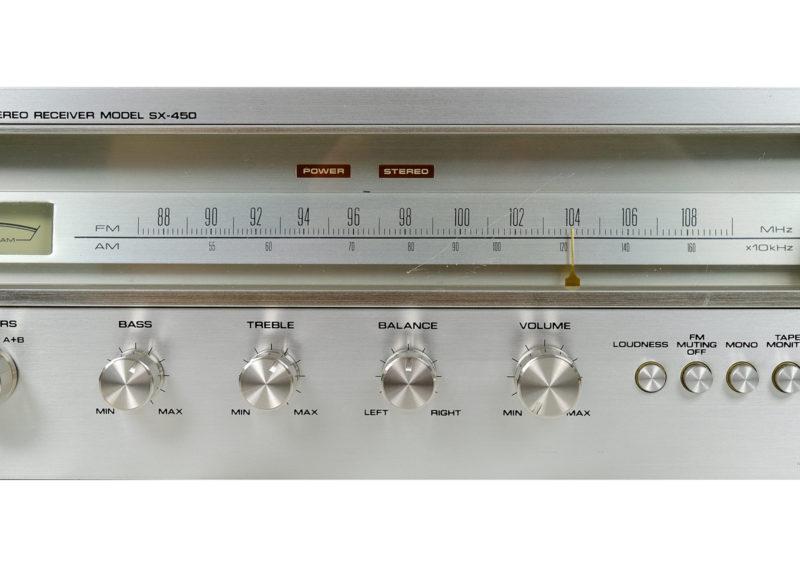 stereo Hi-End