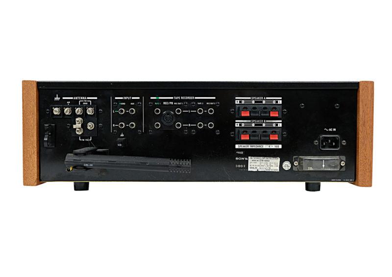 Amplituner Sony STR 4800. Classic Vintage.