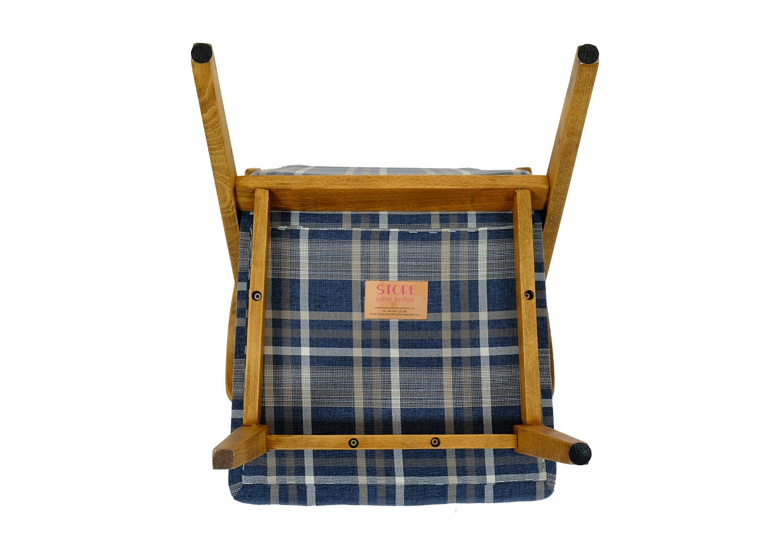 fotele prl
