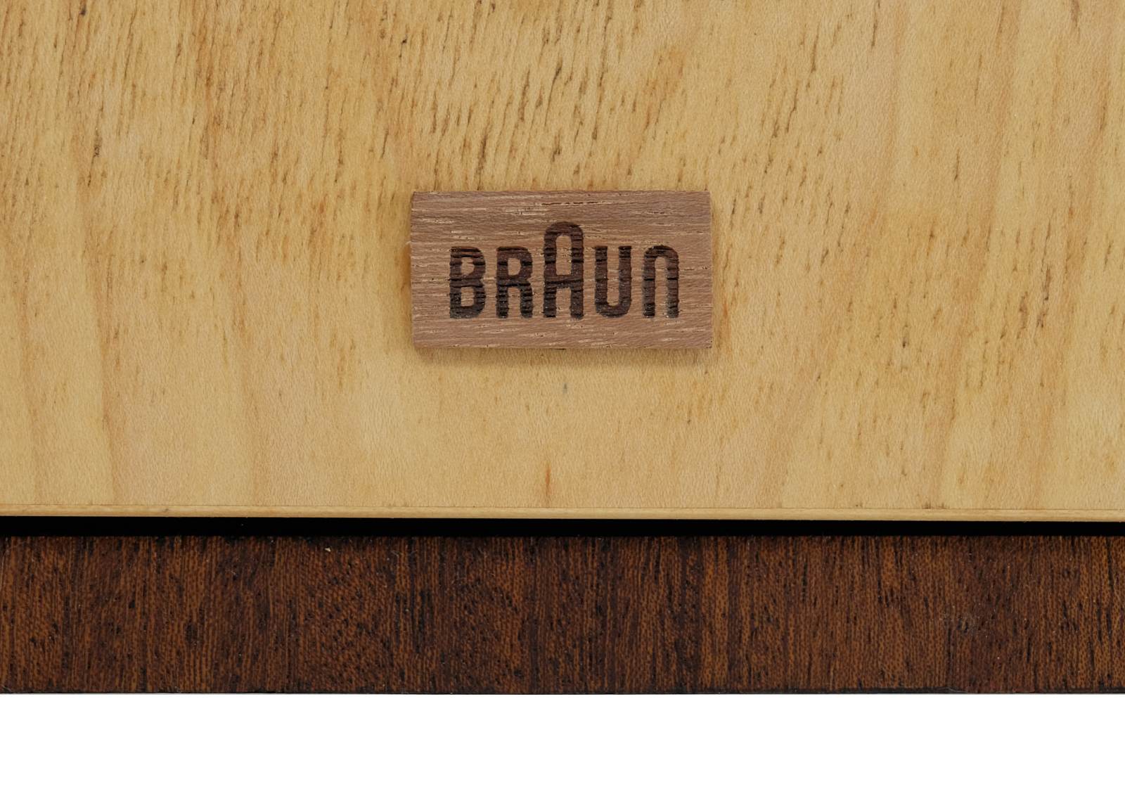 kolumny braun vintage