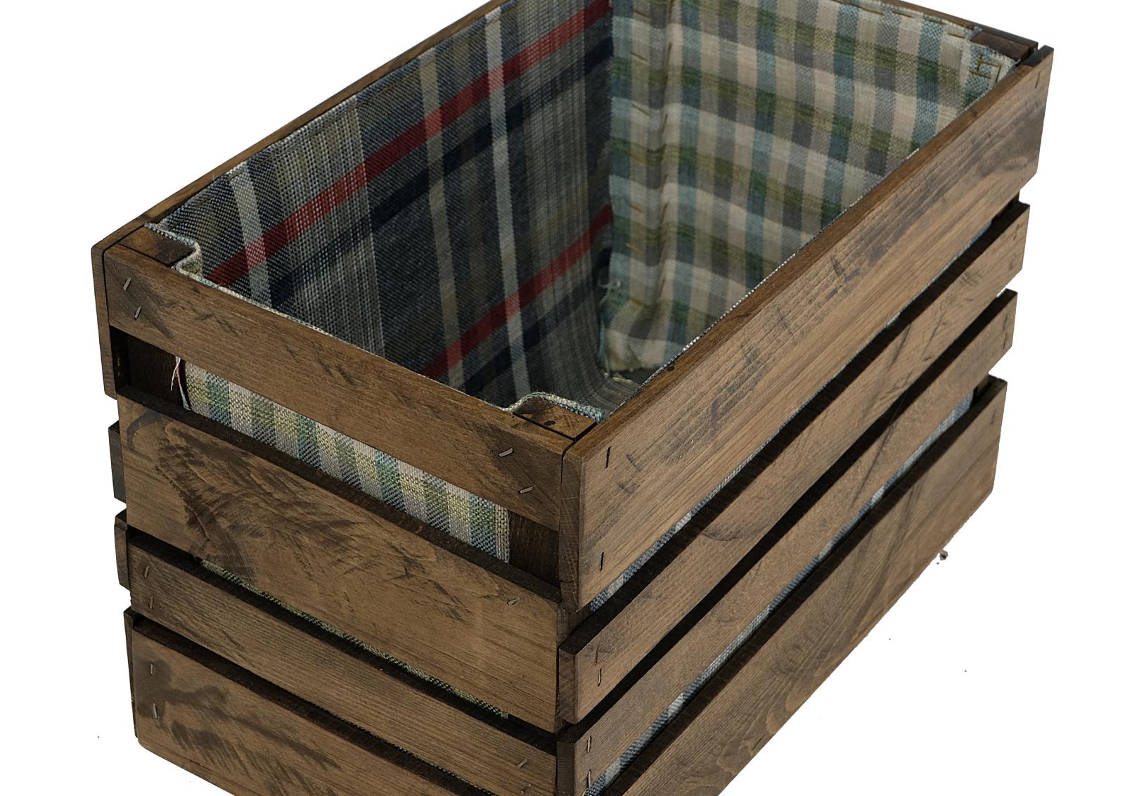 szafka vintage na płyty