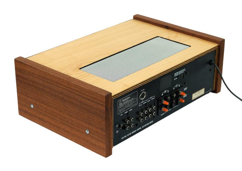 Wzmacniacz Technics SU 7300 K