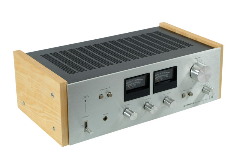 Pioneer SA 506