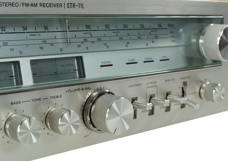 Sony STR 11L.