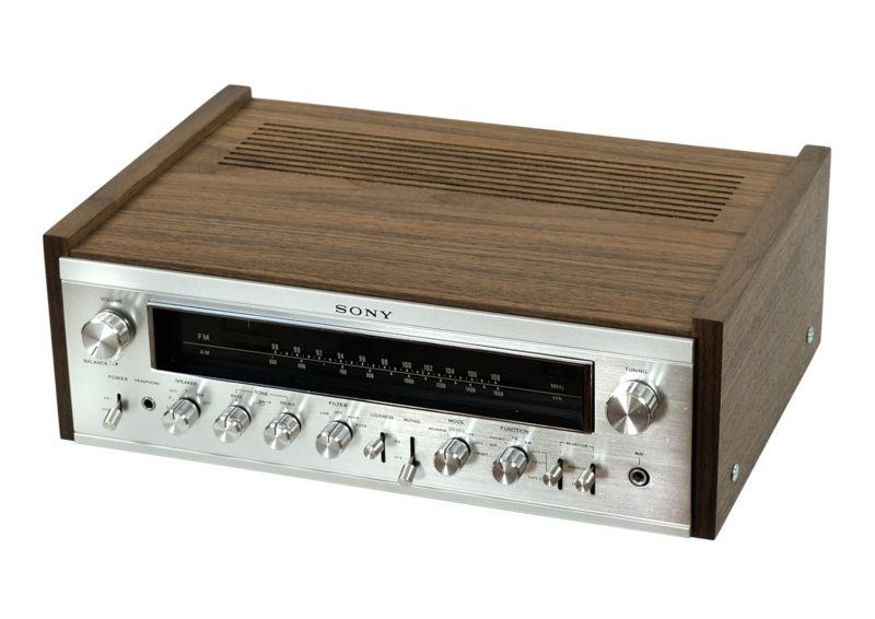 Sony STR 7055