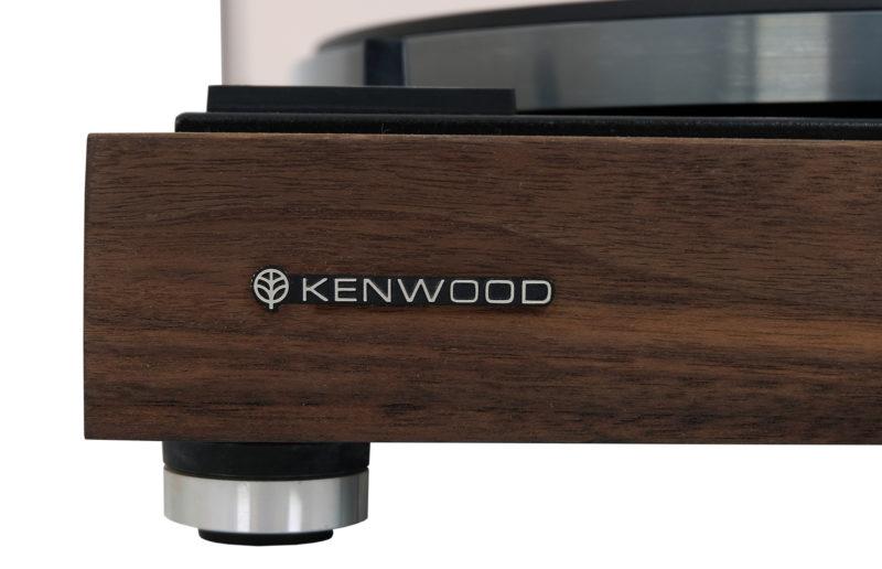 Kenwood KD 1033. Classic Vintage