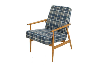 Club armchair from the PRL