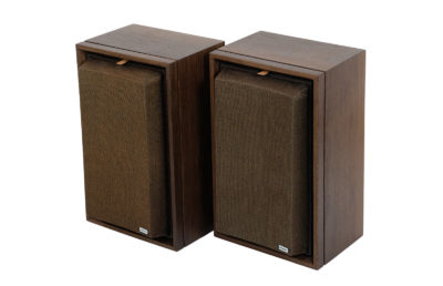 Interaudio Speakers Model 4000