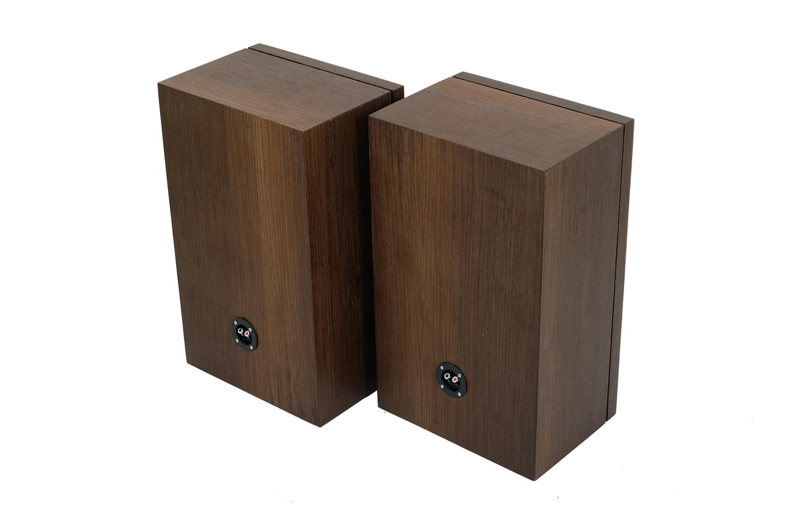 Interaudio Speakers Model 4000