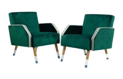 Fotele Fryderyk Danielczyk Store