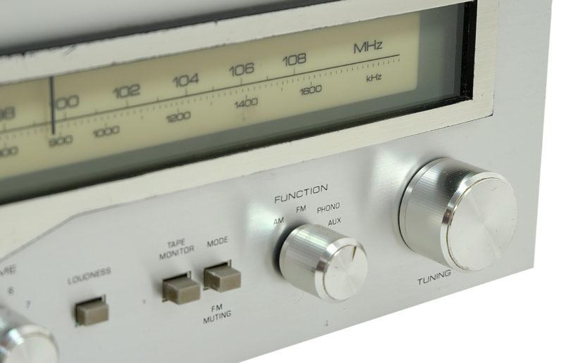 Rotel RX 303