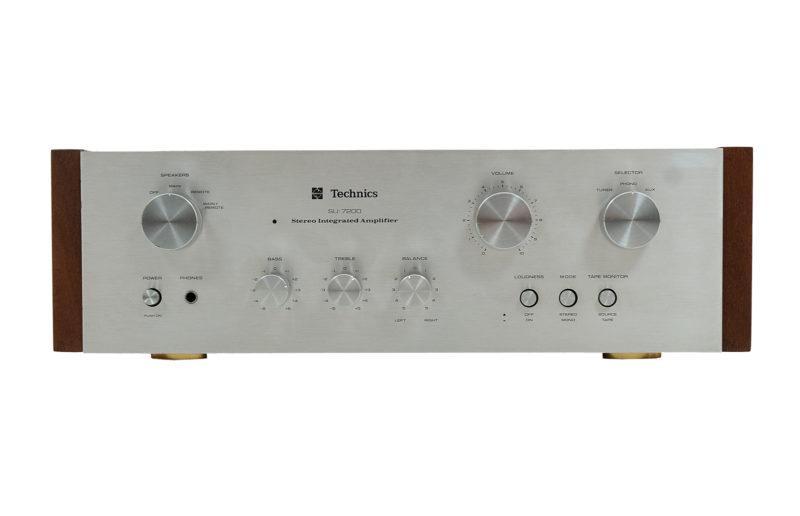 Technics SU 7200