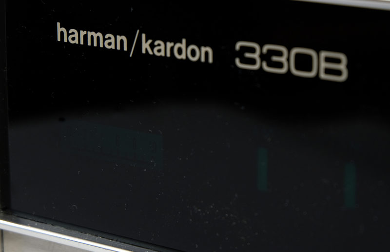 Harman Kardon 330B