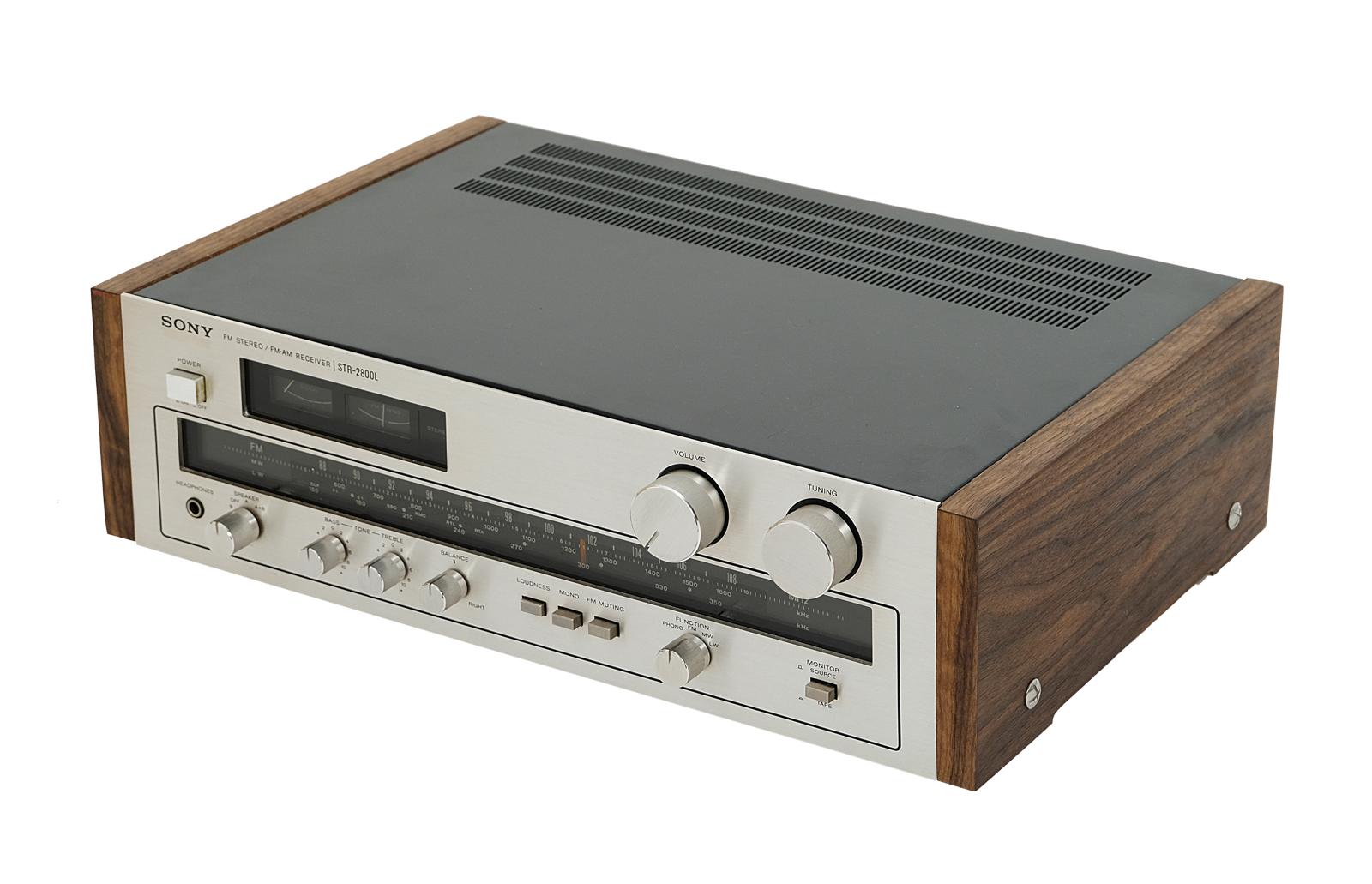 STR 2800