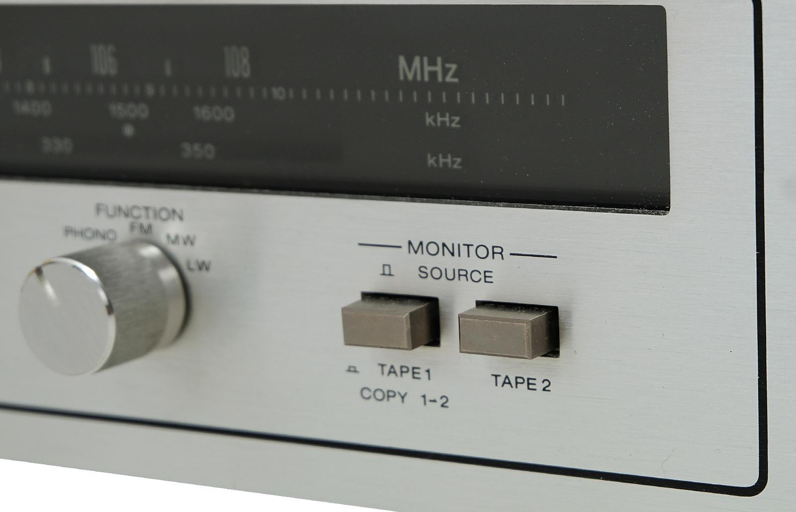 Sony STR 3800