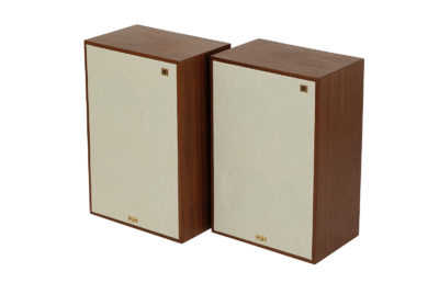 PGH Kompaktbox KB35A speakers