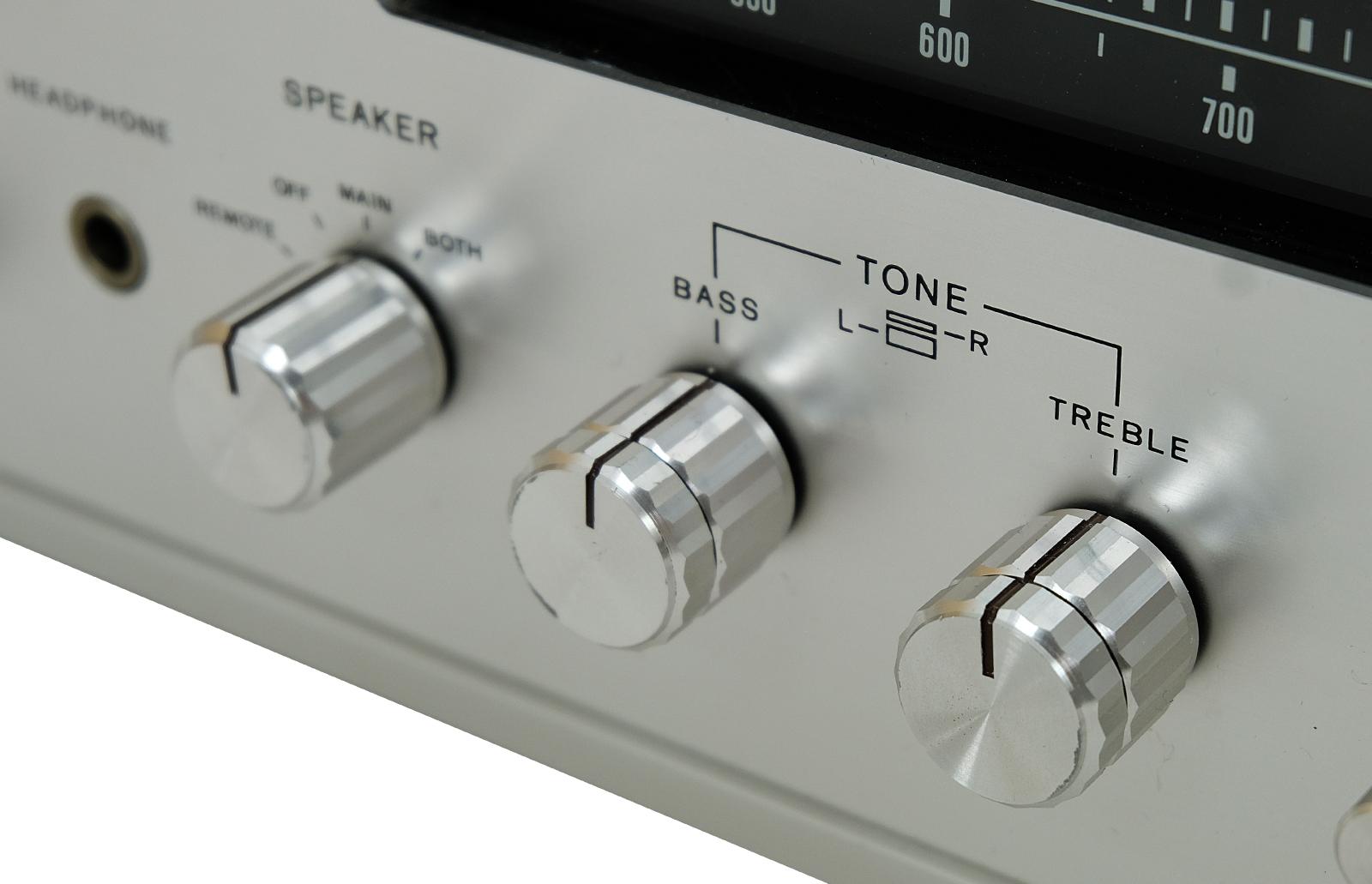 Sony STR 6055