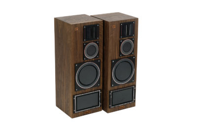 Philips F9434 loudspeakers
