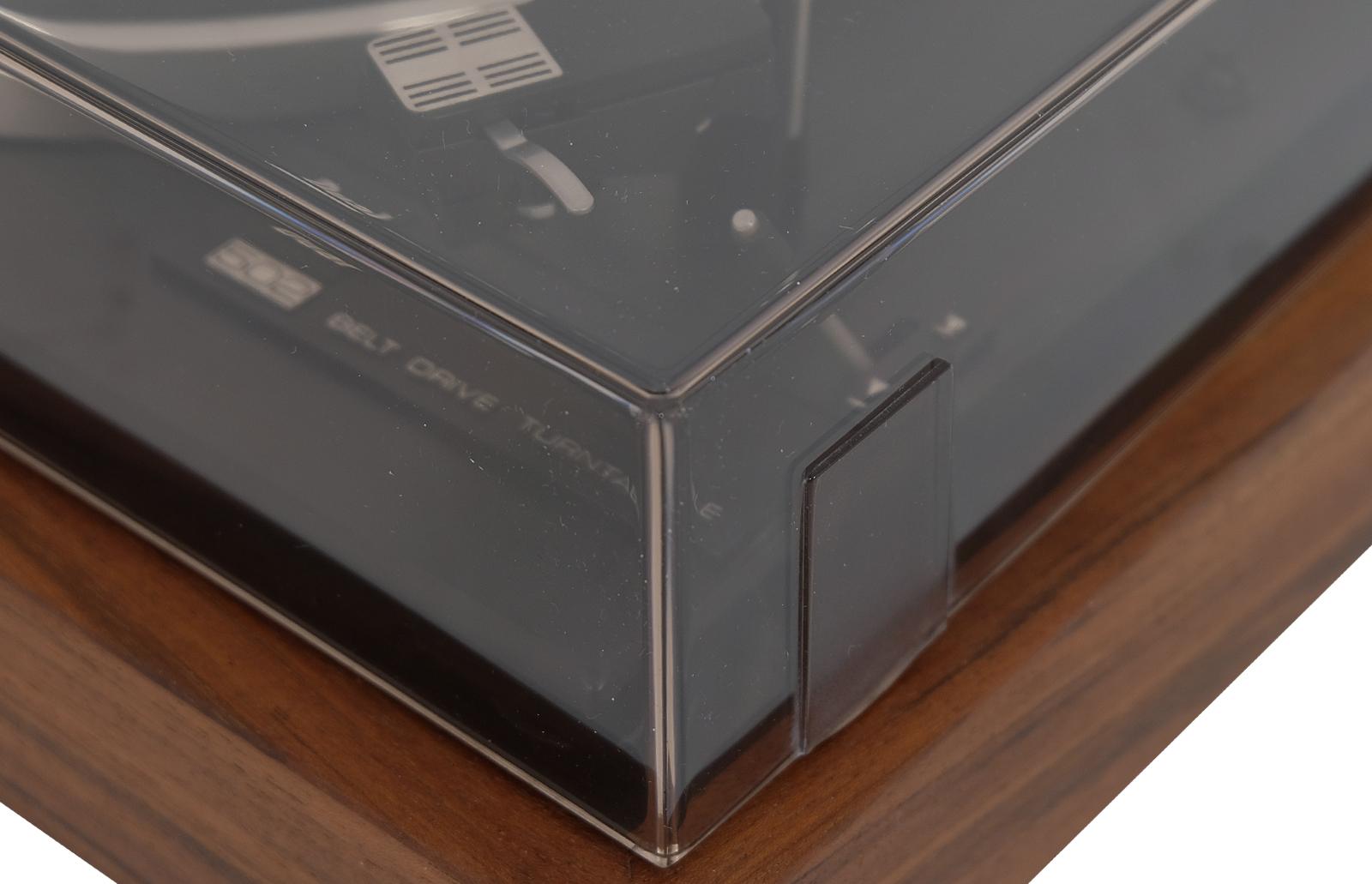 Dual CS 502 turntable