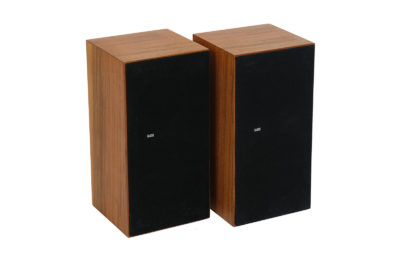 Bang & Olufsen speakers. Beovox 2700