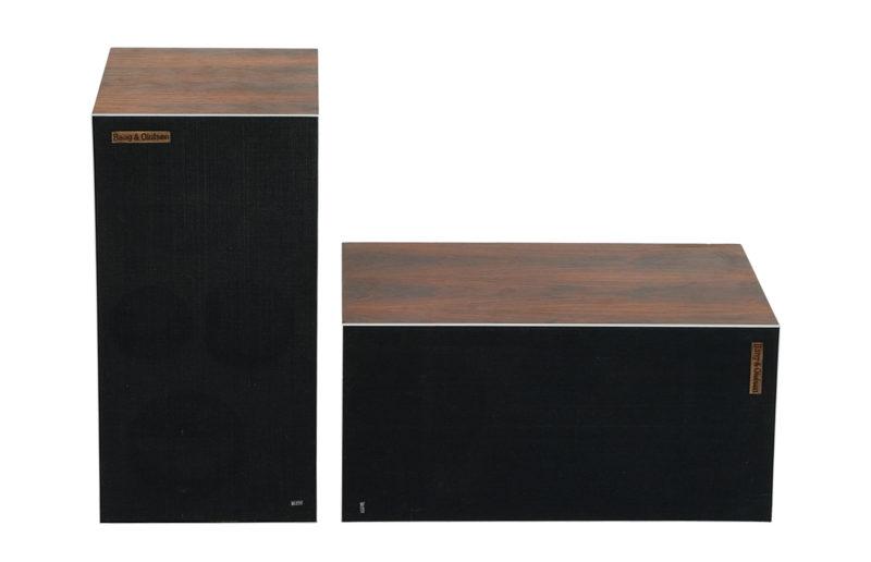 Bang&Olufsen. Beovox 4702