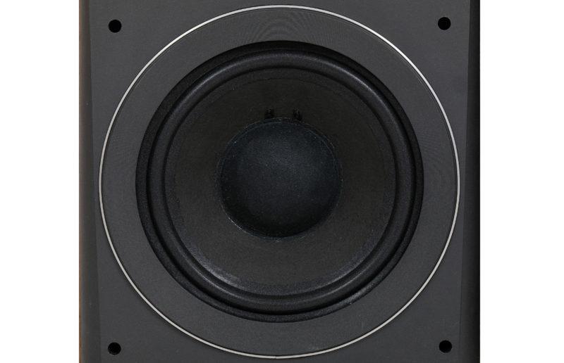 Bang&Olufsen. Beovox S 80.2