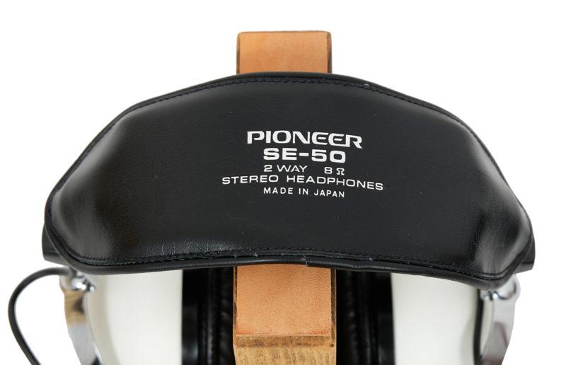 Pioneer SE-50