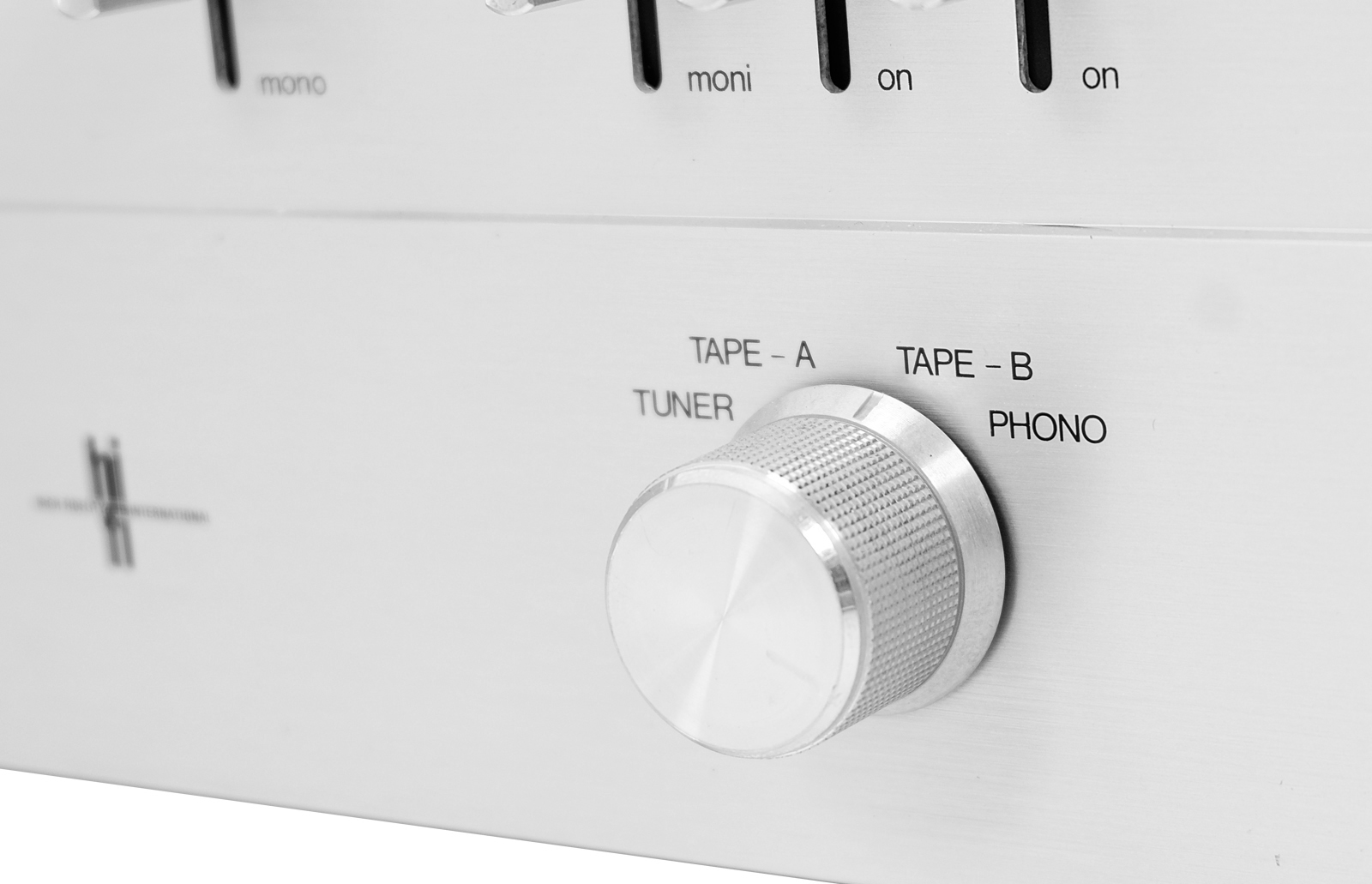 Philips 594 Integrated Amplifier