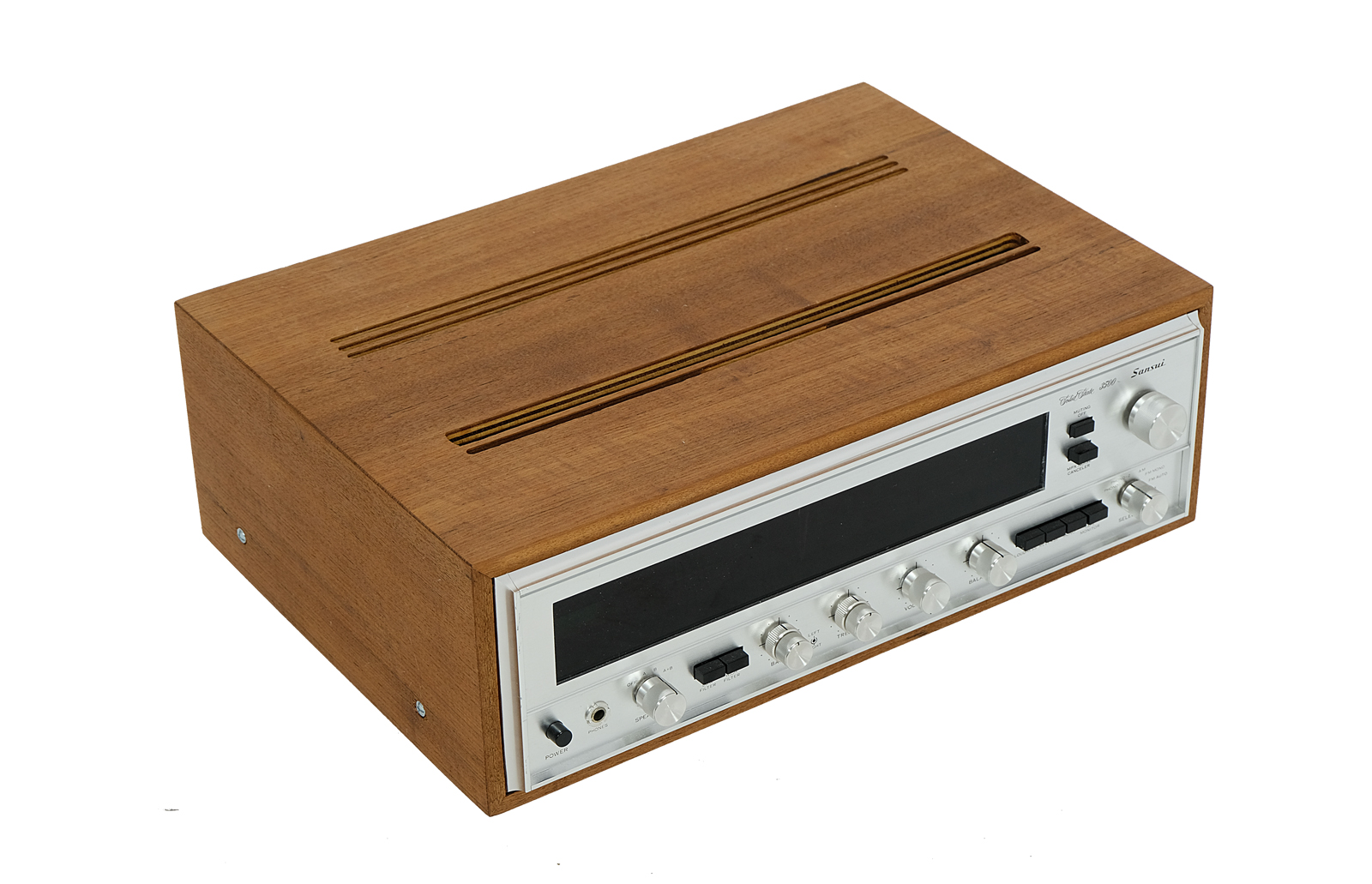 Sansui Solid State 3500