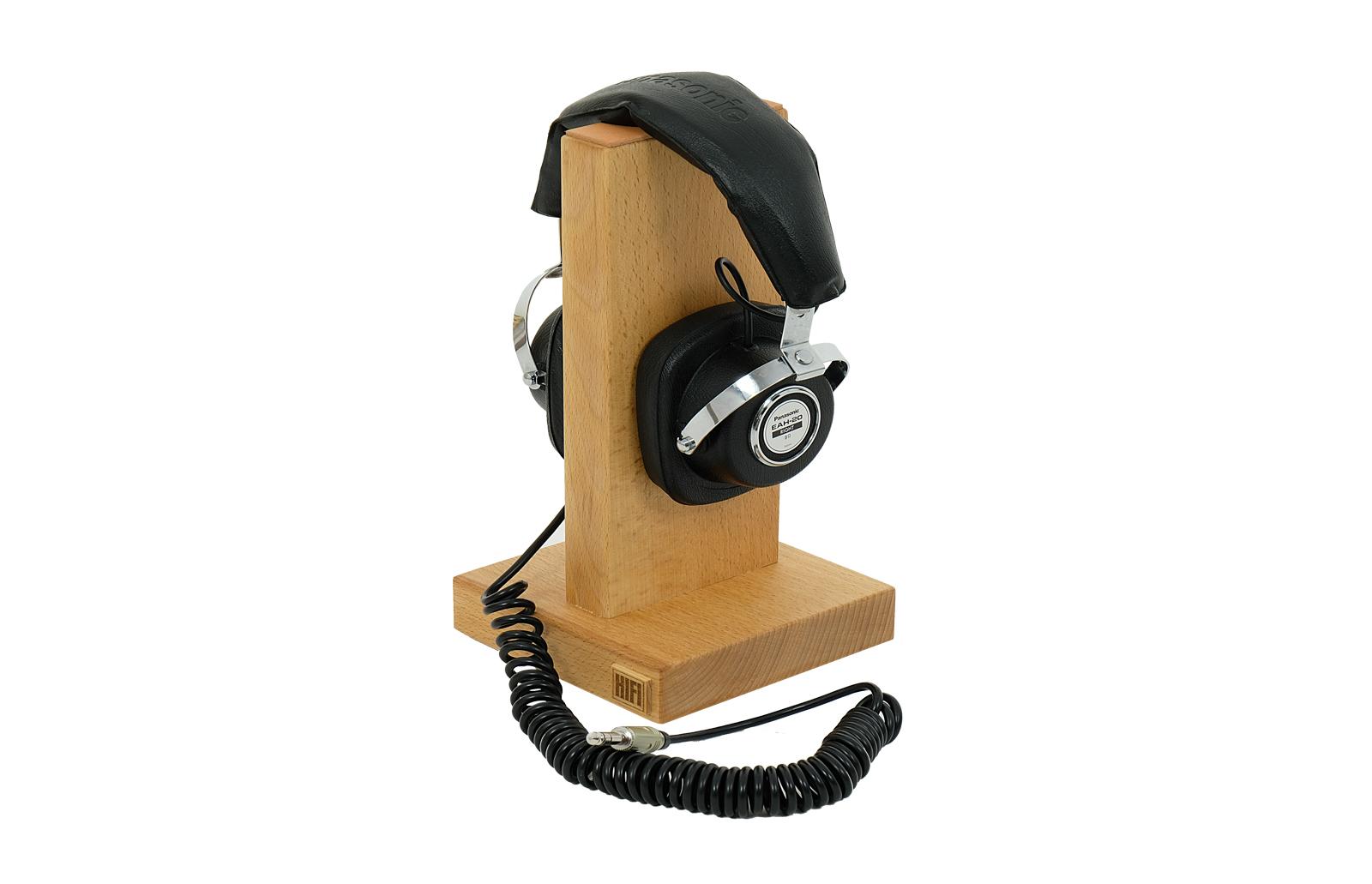 Headphones stands