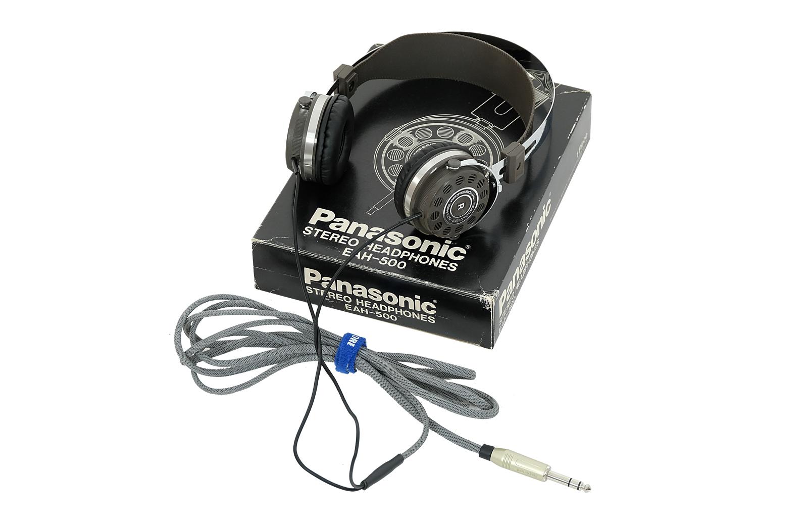 Panasonic EAH-500