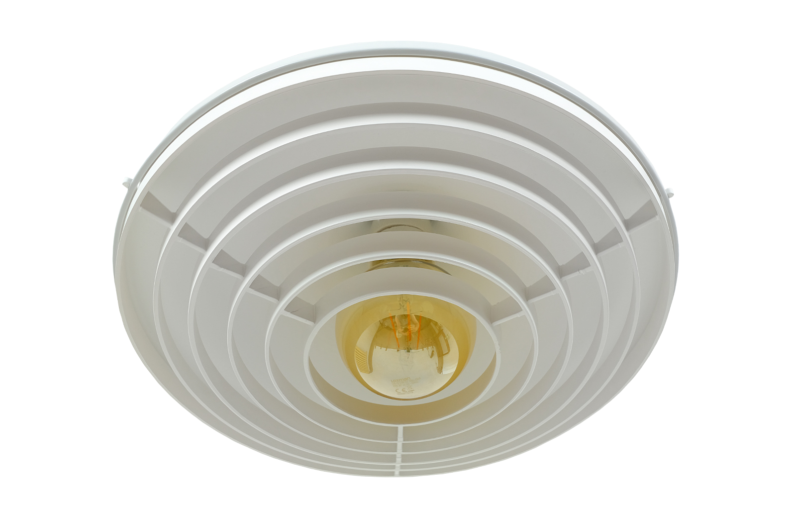 Lampa OR-5. Lampa PRL. Lampa loft.