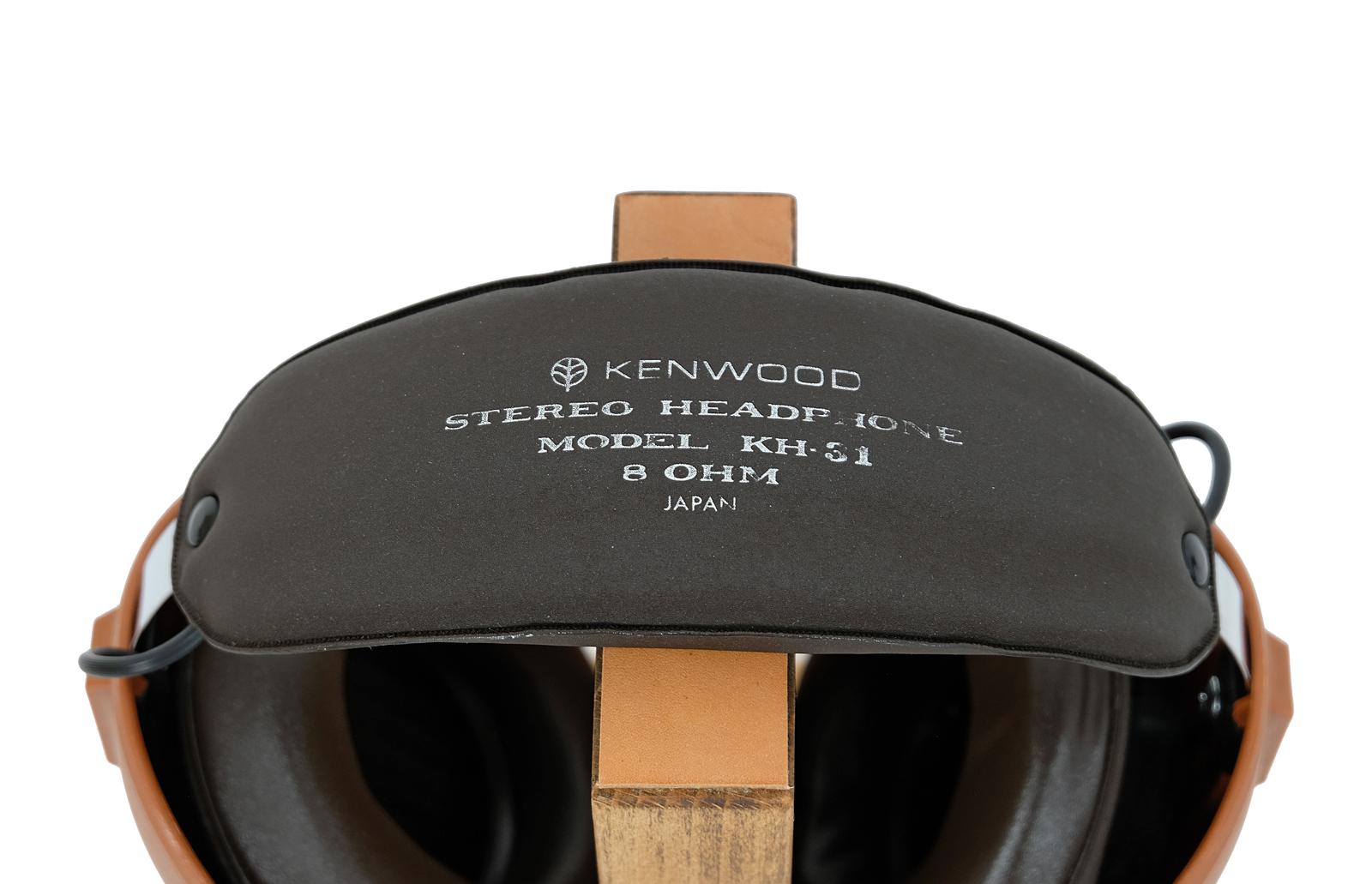 Kenwood KH-31
