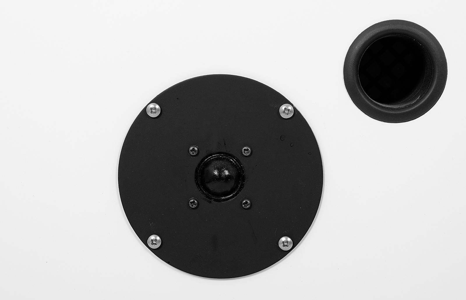 Infinity 1500 speakers