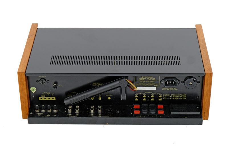 Pioneer SX-450