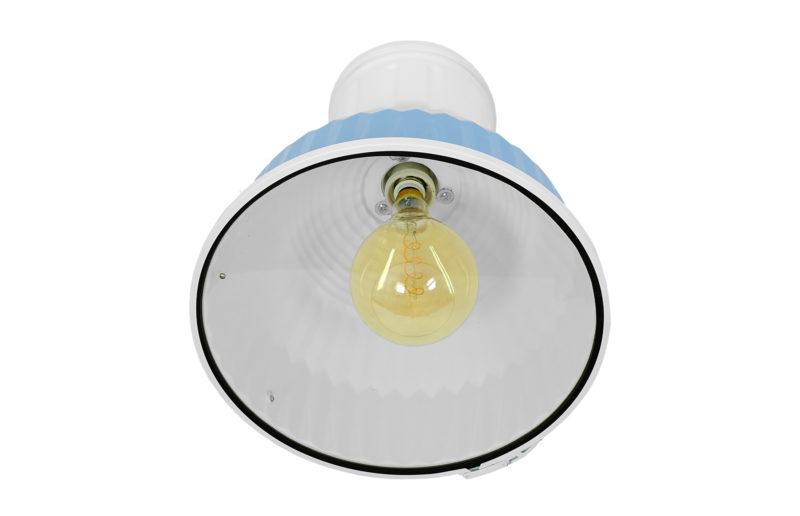 Lampa przemysłowa-industrialna-loft