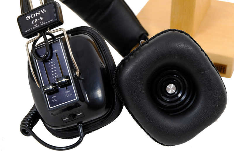 Sony DR-9