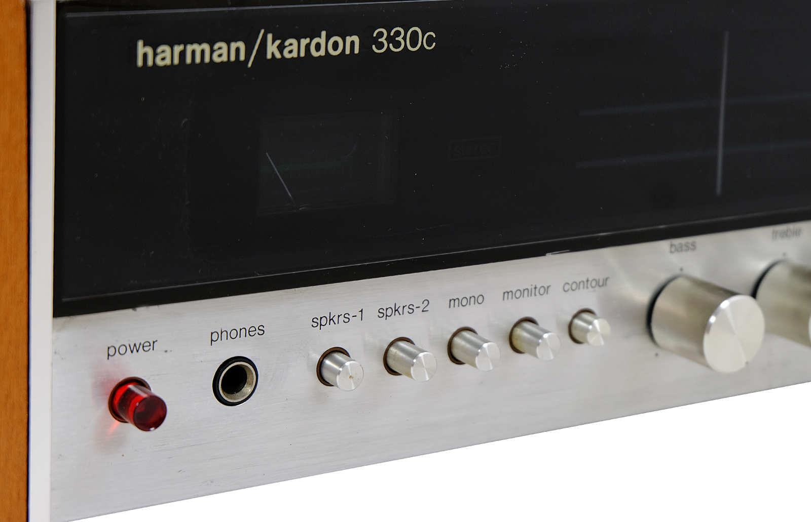 Harman Kardon 330C