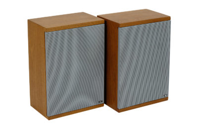 WHD 60K Hi-Fi BOX loudspeakers