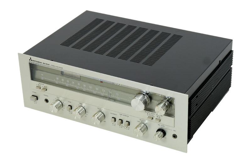 Mitsubishi DA-R210