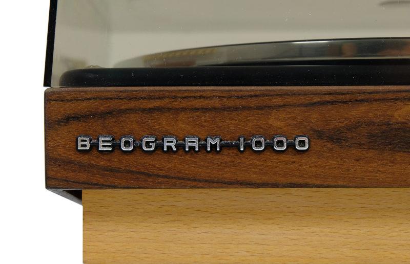 Beogram 1000 Bang&Olufsen